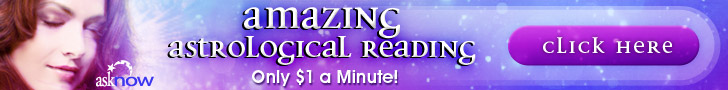 Free Amazing Astrological Reading
